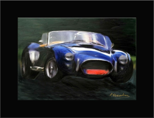 Abstract-art-Car-Cobra-2-600-x-461