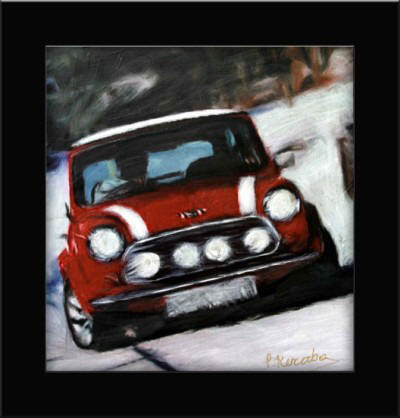 Abstract-art-Car-Mini-1-400-x-418