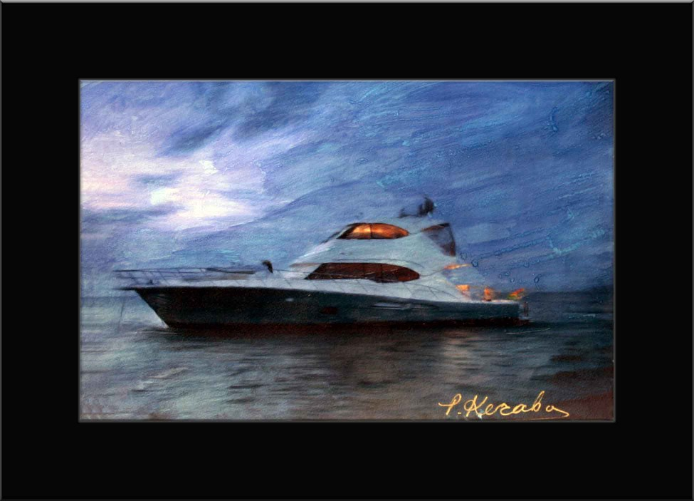 Abstract art yacht riviera 1 (975 x 703)